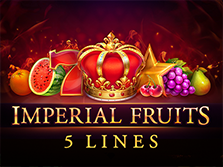 Imperial Fruits (5 Lines)